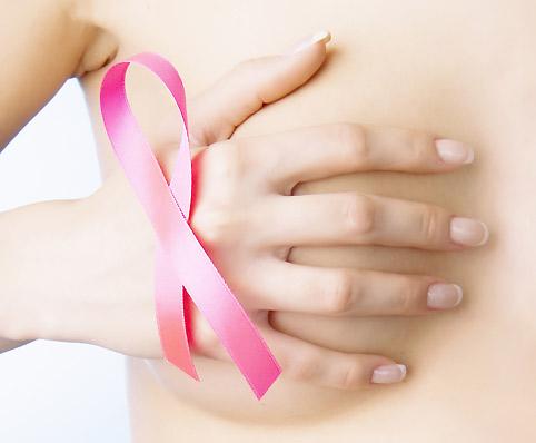 Риску появления рака груди подвержены нерожавшие женщины