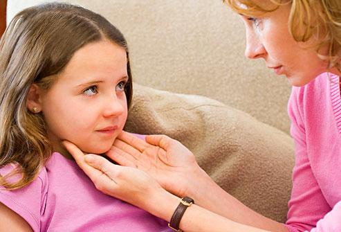 Заболевания щитовидки могут быть спровоцированы перенесенными психологическими травмами