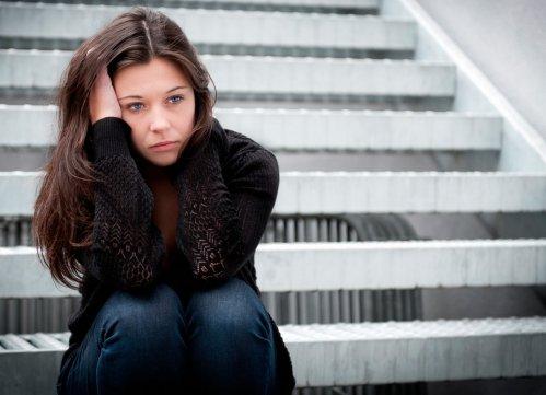 Психосоматика оказывает сильное воздействие на вероятность заболевания