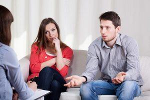 Супружеским парам может потребоваться психотерапия при длительном отсутствии беременности