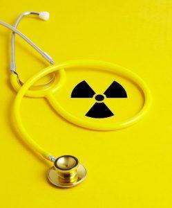 Рак щитовидной железы возникает при повышенном радиационном фоне