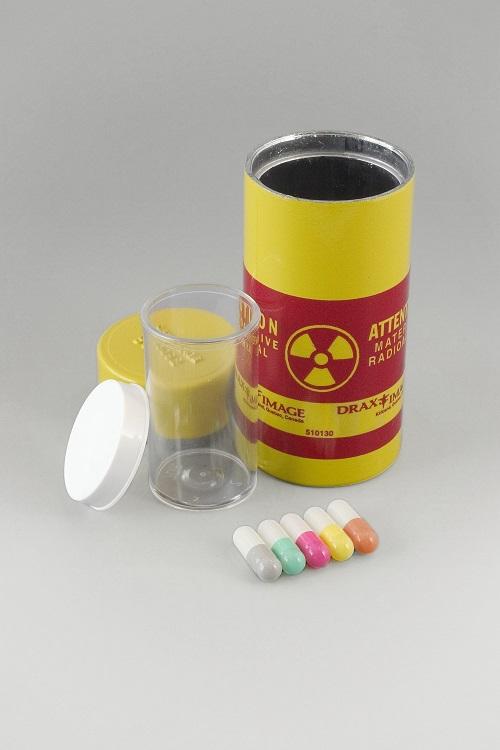 Лечение радиоактивным йодом назначается при злокачественных опухолях в щитовидке