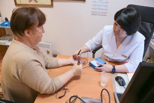Заболевание чаще всего появляется у женщин после 40