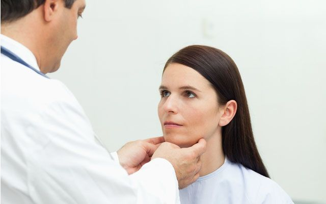 Ранняя диагностика заболевания усложняется отсутствием клинических проявлений