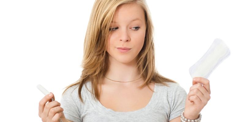 Ранее начало менструального цикла повышает риск развития онкологии