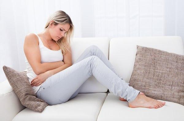 Нарушение гормонального фона проявляется в виде депрессии и равнодушия