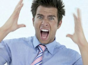У больных простатитом отмечается раздражительность