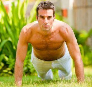 Для предотвращения развития простатита нужно регулярно заниматься спортом