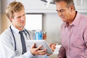 Расшифровку результатов анализа на ПСА проводит лечащий врач