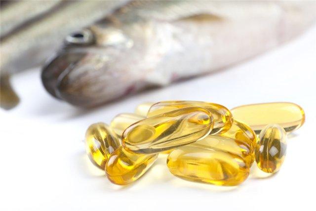 Рыбий жир используется в терапии заболеваний щитовидной железы