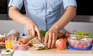 Питание при аденоме простаты должно быть сбалансированным