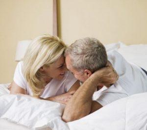 При простатите появляются ограничения в сексуальной жизни