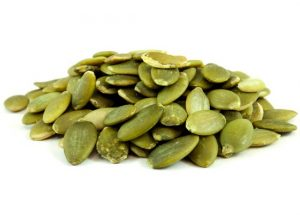 При хроническом простатите полезно употреблять семена тыквы