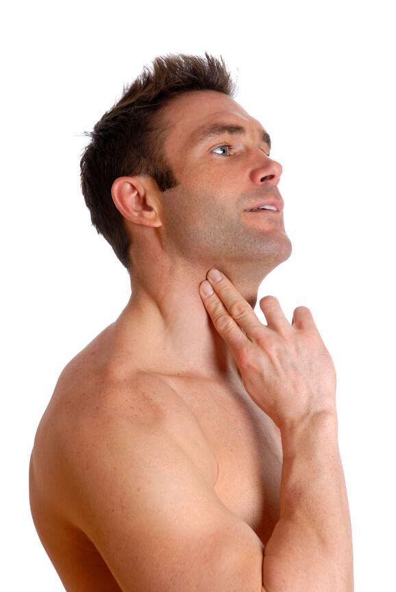 Гормоны щитовидной железы обеспечивают нормальное функционирование всех органов и систем организма мужчины