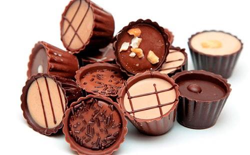 Шоколад и сладости придется исключить на время
