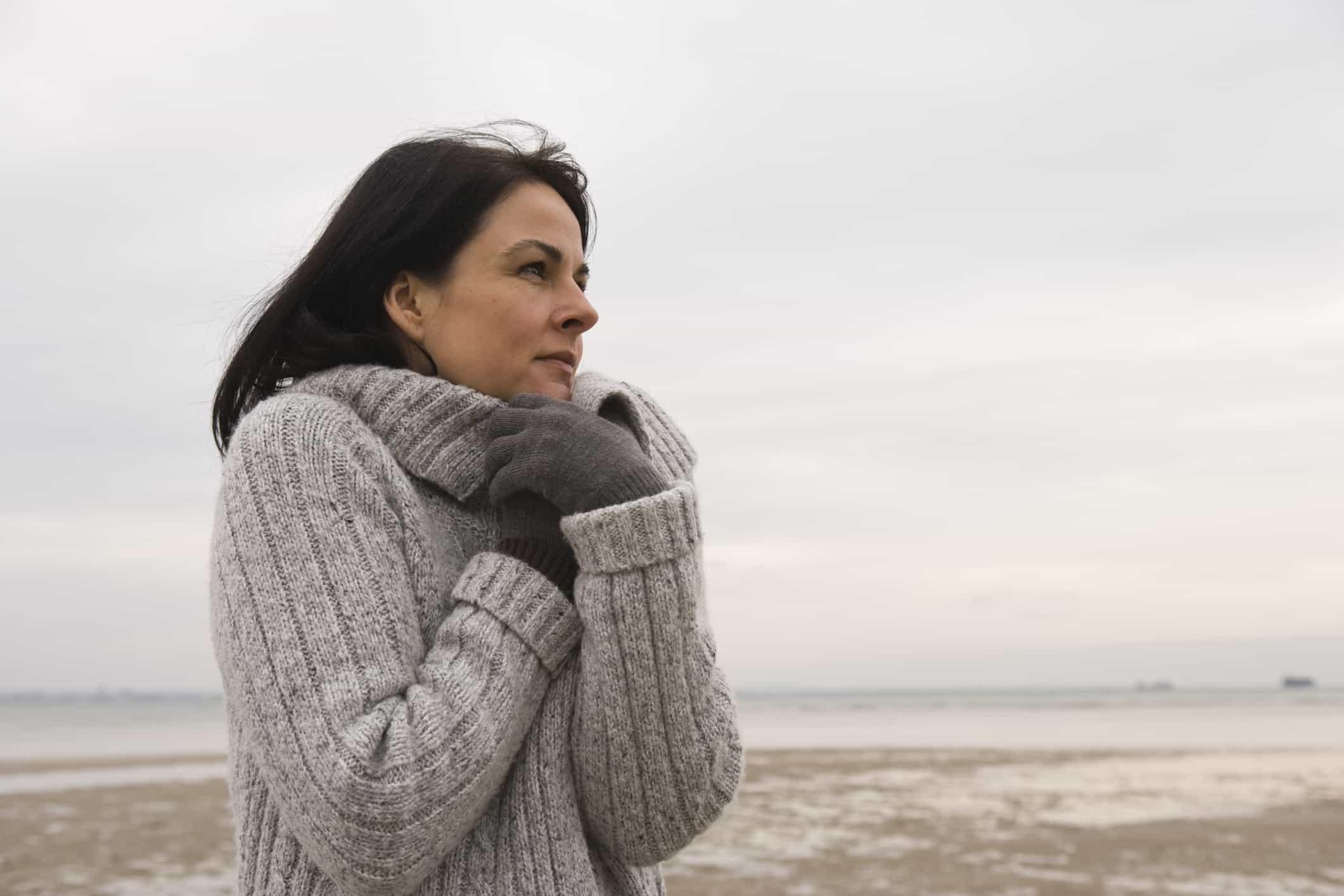Длительное прибывание на холоде повышает риск образования кисты щитовидной железы