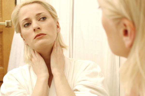 Пациент может длительное время не подозревать о наличии дисфункции щитовидки