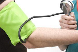 Диклофенак противопоказан при скачках артериального давления