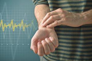 У пациентов с гипотиреозом снижается пульс