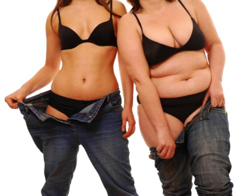 Резкое снижение или увеличение веса свидетельствует о сбое в работе щитовидной железы