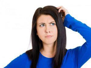 Снижение памяти - симптом заболеваний щитовидной железы