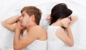 После операции по удалению яичек у мужчин снижается половое влечение