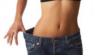 При избытке гормонов щитовидки человек теряет вес