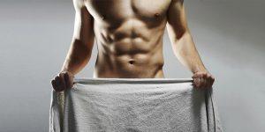 Для профилактики развития простатита мужчина должен соблюдать правила личной гигиены