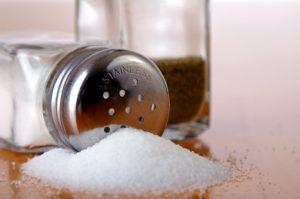 Для профилактики эндемического зоба следует употреблять йодированную соль