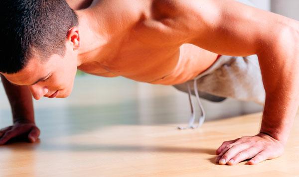 Необходимо установить график занятий для снижения веса