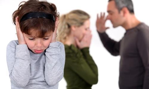 Стресс у детей - это одна из главных причин развития заболеваний молочной железы