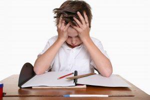 Заболевания щитовидки могут быть вызваны стрессовым воздействием на организм ребенка