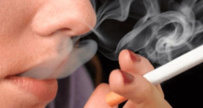 Вредные привычки увеличивают риск развития заболевания