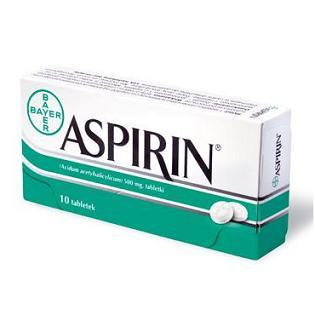 Аспирин разжижает кровь и может повлиять на результаты анализа