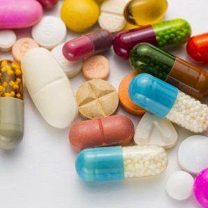 Для лечения простатита назначаются таблетки и капсулы