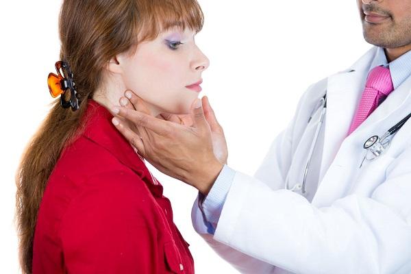 Тиреоидит - один из наиболее вероятных дигнозов для пациента с повышенным уровнем ТТГ
