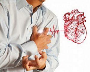 Оперативное вмешательство противопоказано при наличии серьезных заболеваний сердца
