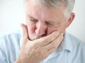 После приема препарата АСД 2 может отмечаться тошнота