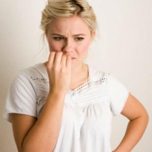 В период кормления часто возникают стрессовые ситуации