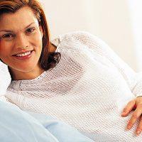 Уровень ТТГ в крови снижается в первом триместре беременности