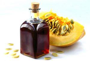 Тыквенное масло помогает справиться с простатитом