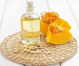 Пациентам с простатитом полезно употреблять тыквенное масло
