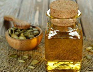 Для лечения простатита используют рецепт на основе тыквенных семечек и меда