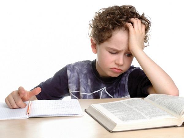 У детей с гипотиреозом ухудшается память и способность к обучению