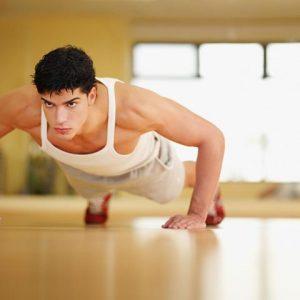 Физические упражнения способствуют быстрому выздоровлению при простатите
