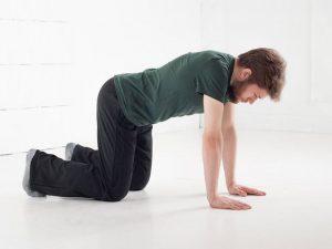 Для тренировки мышц тазового дна рекомендуется выполнять упражнения Кегеля