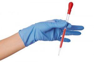 Для диагностики рака простаты проводится анализ крови