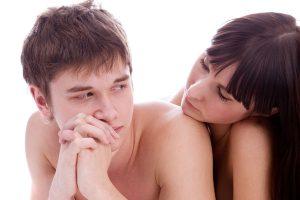 Воспаление простаты вызывает появлении боли при мочеиспускании
