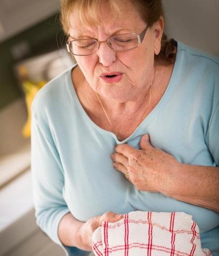 Если на заболевания не обращать внимание, со временем боль будет усиливаться