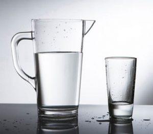 Для быстрого восстановления после операции по удалению аденомы простаты нужно пить много жидкости